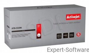 Toner Activejet ATB-2320N do Brother TN-2320