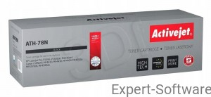 Toner ActiveJet ATH-78N Supreme do HP 78A CE278A