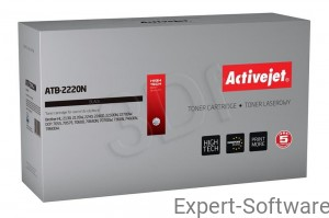 Toner Activejet ATB-2220N do Brother DCP-7055