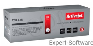 Toner ActiveJet ATH-85N Supreme do Canon i HP(85A)