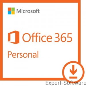 Microsoft Office 365 Personal PL 1PC/MAC / 1Rok